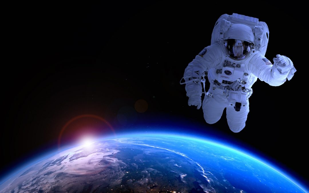 The Role of Private Enterprise in Putting Man into Space